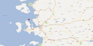 İzmir'de bir günde 3 deprem