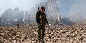 BM: Savaş suçu işliyorlar
