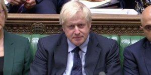 İngiltere'de hükümet çoğunluğu kaybetti