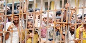 Müslümanların Adalet Arayışı