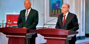 Irak'tan Arap Birliği'ne Körfez güvenliği vurgusu