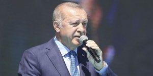 Erdoğan: Ya olacağız, ya öleceğiz