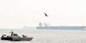 İran 7 gemiye el koydu