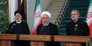 İran'dan nükleer anlaşmaya dair yeni adım