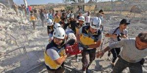 BM: İdlib'de binden fazla sivil öldü
