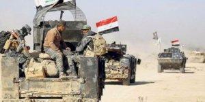 IŞİD Irak ordusu ve Haşdi Şabi'ye saldırdı