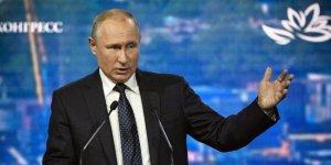 Putin: S-400'lü Türkiye, G7' de yer almalı