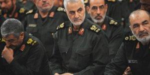 ABD'den İran Devrim Muhafızları hakkında bilgi verene ödül