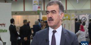 Dizayi: PKK Kürdistan Bölgesi'nin çıkarlarını gözetmeli