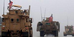 ABD'den dev askeri sevkiyat