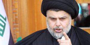 Sadr: Hükümete desteğimi çekeceğim!