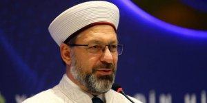 'Çocuklarımızı Kur'an'a uygun bir hayata sahip olacak özellikte yetiştirmemiz gerekiyor'