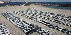İsraf iddialarıyla sergilenen araçlarla ilgili AK Parti'den açıklama
