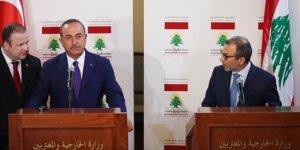 Beyrut'la Ankara arasında Osmanlı krizi