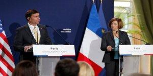 Fransa: Hedefimiz İran'ın anlaşmaya uymasını sağlamak