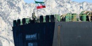 Kayıp Tanker Tartus Limanı Açıklarında Görüntülendi
