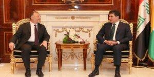 Barzani: Şimdi barış zamanıdır