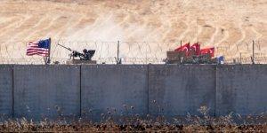 Şam'dan Türkiye ABD devriyesine tepki