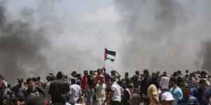 Büyük Dönüş Yürüyüşleri; 324 Şehid 18085 Yaralı