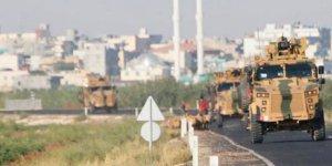 Koalisyon: YPG gönüllü olarak terk etti
