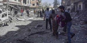 BM: Suriye'de 4 ayda bin sivil öldürüldü