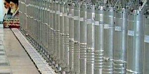 İran'ın gelişmiş santrifüj çıkışı doğrulandı