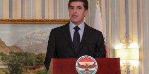 Başkan Neçirvan Barzani'den Kerbela'ya taziye mesajı