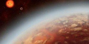 Dünya dışında ilk kez bir gezegende suya rastlandı