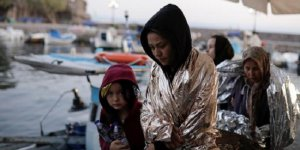 Almanya'dan Yunanistan'a: Sığınmacıları Türkiye'ye iade et