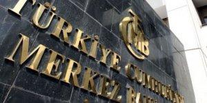 Merkez Bankası politika faizini yüzde 16.50'ye indirdi