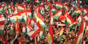 Kürdistanlılar bağımsızlık referandumunun yıldönümü için hazırlanıyor
