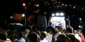 Diyarbakır'daki patlamada ölü sayısı 7 yükseldi