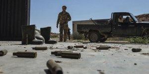 Hafter: Türk İHA'larının saldırısında 3 asker öldü