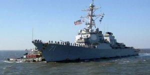 'ABD savaş gemisinin Lübnan'a demir atması siyasi bir mesaj'