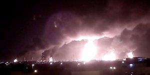 Suudi Arabistan'da petrol tesislerine yeni saldırı