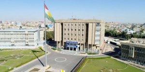 Kürdistan Parlamentosu Bağdat'ta dava açmaya hazırlanıyor
