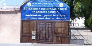 Li Rojavayê Kurdistanê her pêkhateyek bi zimanê xwe dixwîne
