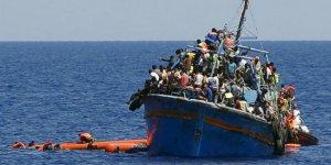 Almanya göçmenlerin dörtte birini alacağız