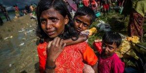 BM: Myanmar hükümeti soykırım niyetiyle zulümlerini sürdürüyor