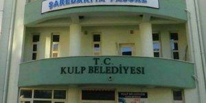 Diyarbakır Kulp Belediyesi'ne kayyum atandı