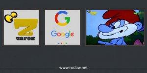 'Google Kürtçe'yi tanımıyor'