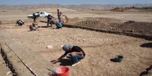 Duhok'ta Sümerlere ait 5000 yıllık sanayi kenti bulundu