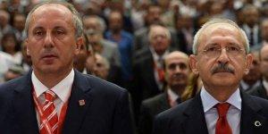 Muharrem İnce '2023'te adayım' dedi, Kılıçdaroğlu'ndan yanıt geldi