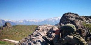 MİT'en PKK İstihbaratına Operasyon