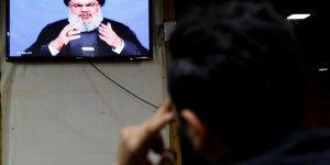 Nasrallah: İran, Suudi Arabistan'ı yok eder