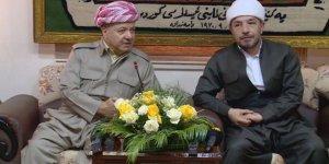 Barzani: Din ve ulus birbirinden ayrılamaz
