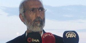 '13 Haziran'da Erdoğan ve Fidan'la görüştüm'