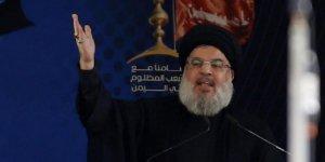 Nasrallah'tan Aramco Açıklaması