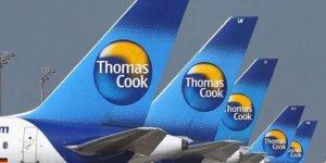 Dev tur operatörü Thomas Cook iflas etti