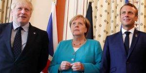 3 ülke, saldırıdan İran'ı sorumlu tuttu
